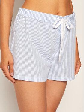 Lauren Ralph Lauren Lauren Ralph Lauren Pyžamové šortky ILN11794 Modrá