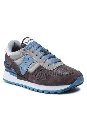 Saucony Saucony Παπούτσια Shadow Original S2108-791 Γκρι