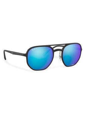 Ray-Ban Ray-Ban Slnečné okuliare Chromance 0RB4321CH 601SA1 Čierna