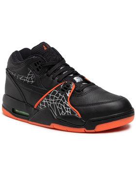 Nike Nike Sneakersy Air Flight 89 Qs CT8478 001 Čierna