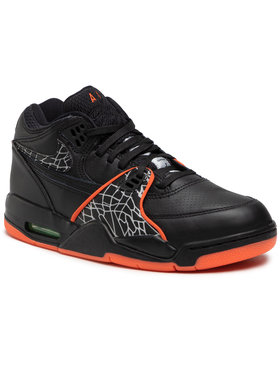 Nike Nike Sportcipő Air Flight 89 Qs CT8478 001 Fekete
