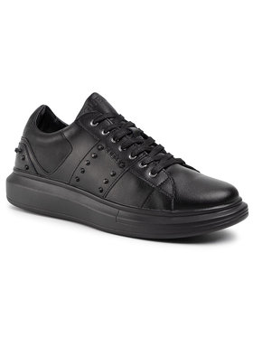 Guess Guess Laisvalaikio batai Kean FM5KEA LEA12 Juoda