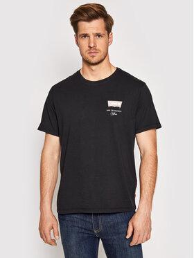 Levi's® Levi's® T-Shirt Housemark Graphic Tee 22489-0429 Schwarz Standard Fit