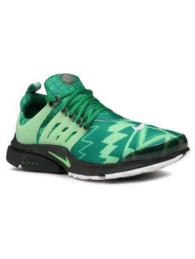 Nike Nike Buty Air Presto CJ1229 300 Zielony