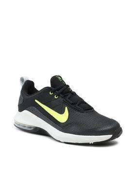 Nike Nike Обувки Air Max Alpha Trainer 2 AT1237 011 Черен