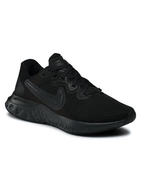 Nike Nike Cipő Renew Run 2 CU3505 006 Fekete