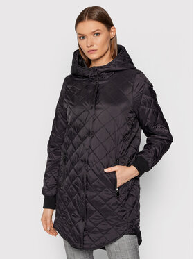Vero Moda Vero Moda Vatovaná bunda Hayle 10252112 Černá Regular Fit