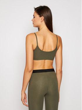 Dsquared2 Underwear Dsquared2 Underwear Σουτιέν τοπ D8RG33120 Πράσινο