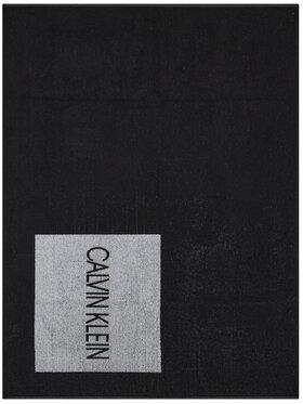 Calvin Klein Swimwear Calvin Klein Swimwear Кърпа KU0KU00065 Черен