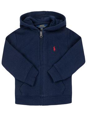 Polo Ralph Lauren Polo Ralph Lauren Bluză 323547626 Bleumarin Regular Fit