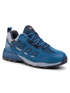 Jack Wolfskin Jack Wolfskin Trekkingschuhe Vojo Hike Xt Texapore Low M 4038981 Blau