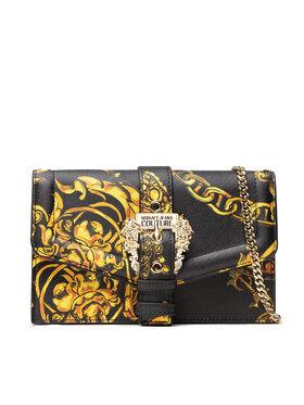 Versace Jeans Couture Versace Jeans Couture Дамска чанта 71VA5PF6 Черен