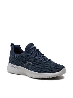 Skechers Skechers Sneakersy Dynamight 58360/NVY Granatowy