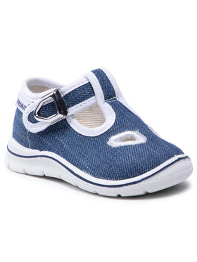 Primigi Primigi Sandály 7368133 Modrá