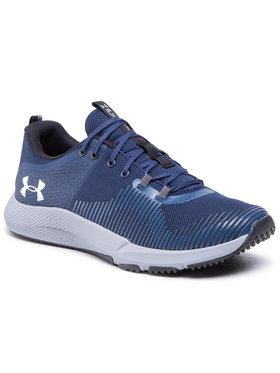 Under Armour Under Armour Buty Ua Charged Engage 3022616-401 Granatowy