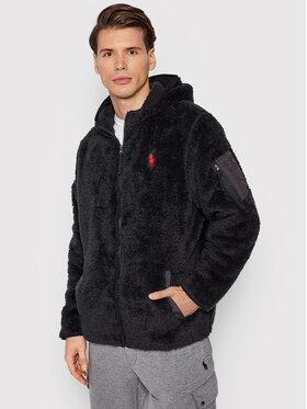 Polo Ralph Lauren Polo Ralph Lauren Bluza 710852514002 Czarny Regular Fit
