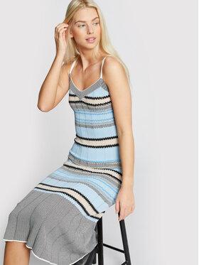 Morgan Morgan Rochie tricotată 211-RMOOD Colorat Regualar Fit