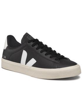 Veja Veja Sneakers Campo Chromefree CP051215B Nero