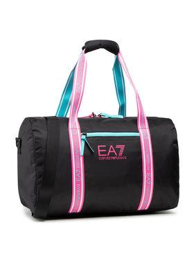 EA7 Emporio Armani EA7 Emporio Armani Сак 285651 1P820 00020 Черен