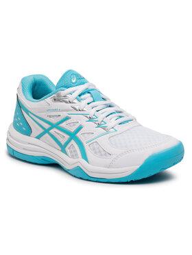 Asics Asics Παπούτσια Upcourt 4 1072A055 Λευκό