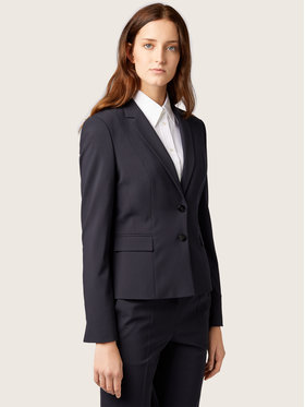 Boss Boss Blazer Jaru 50291839 Bleu marine Regular Fit