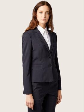 Boss Boss Μπλέιζερ Jaru 50291839 Σκούρο μπλε Regular Fit