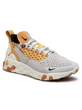 Nike Nike Topánky React Sertu AT5301 003 Sivá