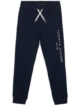 TOMMY HILFIGER TOMMY HILFIGER Pantalon jogging Essential KB0KB05864 D Bleu marine Regular Fit
