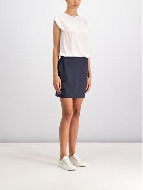 Helly Hansen Helly Hansen T-Shirt Siren Spring 34085 Biały Regular Fit