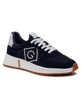 Gant Gant Sneakersy Rawson 22637669 Granatowy