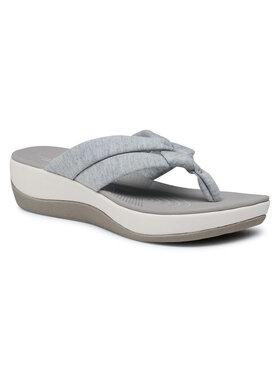 Clarks Clarks Flip-flops Arla Kaylie 261598734 Szürke