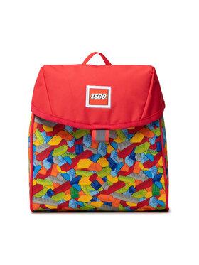 LEGO LEGO Plecak Kiddiewink Backpack 20126-1927 Czerwony