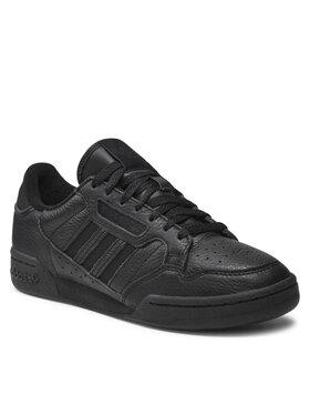 adidas adidas Buty Continental 80 Stripes GW0187 Czarny