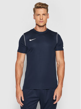 Nike Nike Φανελάκι τεχνικό Dri-Fit BV6883 Σκούρο μπλε Regular Fit