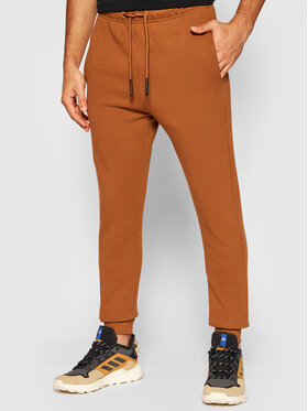 Only & Sons Only & Sons Pantalon jogging Ceres 22018686 Marron Regular Fit