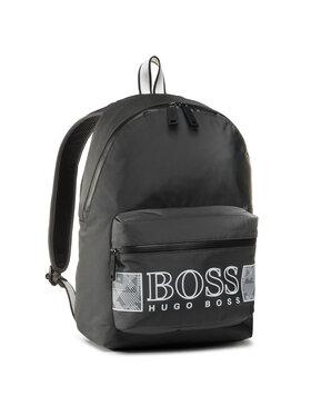 Boss Boss Rucksack Pixel O 50434812 10225873 01 Grau