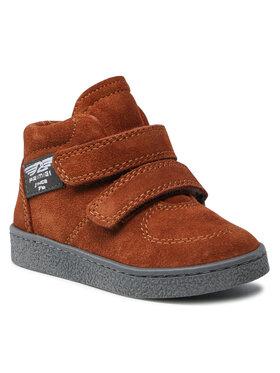 Primigi Primigi Зимни обувки 8417800 M Кафяв