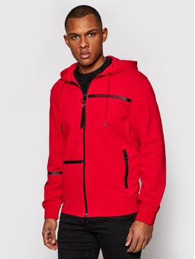 Armani Exchange Armani Exchange Sweatshirt 3KZMFD ZJ9FZ 1400 Rouge Regular Fit