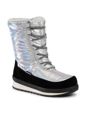 CMP CMP Schneeschuhe Harma Wmn Snow Boot Wp 39Q4976 Silberfarben