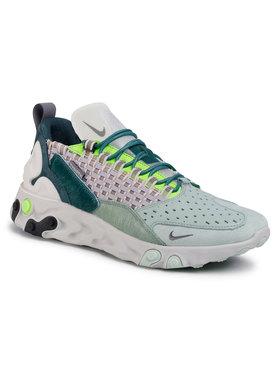 Nike Nike Обувки React Serty CT3442 300 Зелен