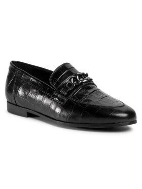 Gino Rossi Gino Rossi Κλειστά παπούτσια I020-26700DUB Μαύρο