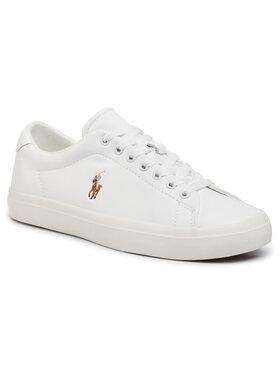 Polo Ralph Lauren Polo Ralph Lauren Sneakers Longwood 816785025004 Weiß