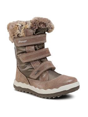 Primigi Primigi Μπότες Χιονιού GORE-TEX 6381533 S Καφέ