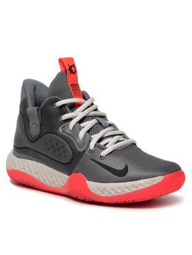 Nike Nike Batai Kd Trey 5 VII AT1200 004 Pilka