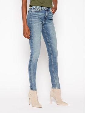 Calvin Klein Jeans Calvin Klein Jeans Дънки Skinny Fit J20J214541 Син Slim Fit