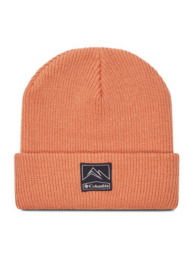Columbia Columbia Bonnet Whirlibird™ Cuffed Beanie CU0214 Orange