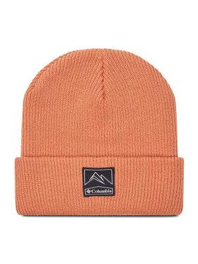 Columbia Columbia Kepurė Whirlibird™ Cuffed Beanie CU0214 Oranžinė