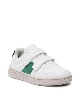 Sprandi Sprandi Sneakers CP40-1234 Alb