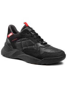 Rage Age Rage Age Sneakersy RA-12-03-000180 Czarny