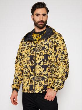 Versace Jeans Couture Versace Jeans Couture Átmeneti kabát C1GWA9B8 Fekete Regular Fit